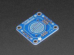 Analog mini thumbstick breakout board 1158175606