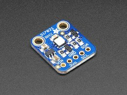 Adafruit si7021 temperature and humidity s 7484540208