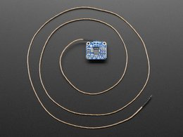 Adafruit universal thermocouple amplifie 3532686738