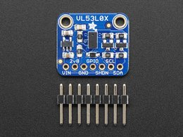 Adafruit vl53l0x time of flight distance 8351387609