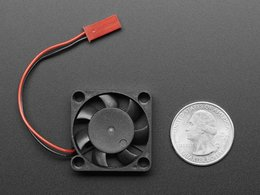 Miniature 5v cooling fan for raspberry p 5264513938