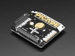 Pimoroni picade hat for raspberry pi 1275178481