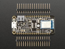 Adafruit feather nrf52 bluefruit le nr 2293416287