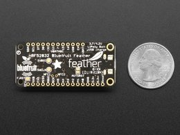 Adafruit feather nrf52 bluefruit le nr 9194398841