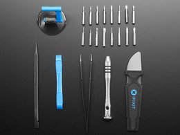 Ifixit essential electronics toolkit 4739806687