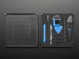 Ifixit essential electronics toolkit 6860972291