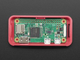 Pi foundation raspberry pi zero case plus m 4374662419