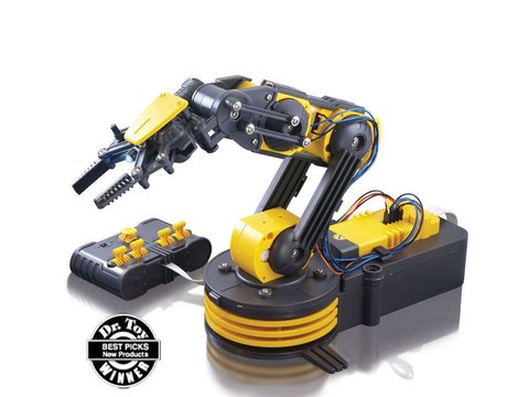 OWI Robotic Arm Edge - Robot arm - OWI-535