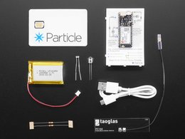 Electron cellular iot kit 3g eur slash afr slash a 4847373610