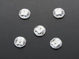 Neopixel mini pcb pack of 5 633246253