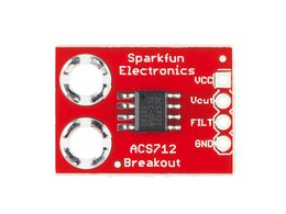 Sparkfun hall effect current sensor brea 2787694061