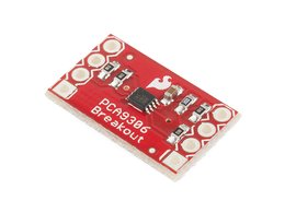 Sparkfun level translator breakout pca 9714865637