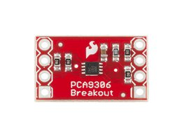 Sparkfun level translator breakout pca 1242075308