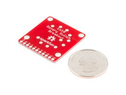 Sparkfun rotary switch breakout 5068143060