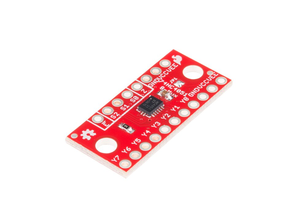 LOW COST PRECISION MEASUREMENT SHIELD FOR ARDUINO Analog