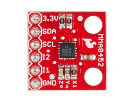 Sparkfun triple axis accelerometer break 5936057354