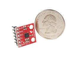 Sparkfun triple axis accelerometer break 3940135395
