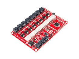 Sparkfun el sequencer 6120500910