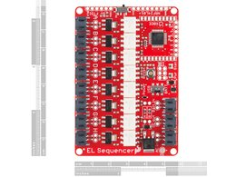 Sparkfun el sequencer 3187062178