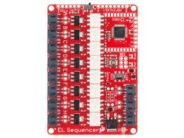 Sparkfun el sequencer 9874073794
