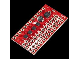 Sparkfun mini fet shield 6747747837