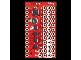 Sparkfun mini fet shield 3108694241