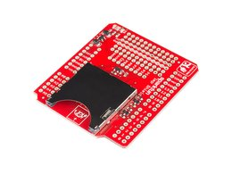 Sparkfun electric imp shield 6400662484