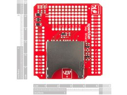 Sparkfun electric imp shield 4977922739