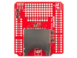 Sparkfun electric imp shield 7332733151