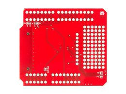 Sparkfun electric imp shield 1676720830