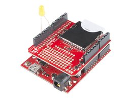 Sparkfun electric imp shield 8370272793