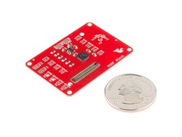 Sparkfun block for intel r edison 9 deg 2044094539