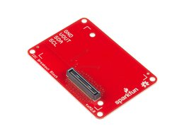 Sparkfun block for intel r edison i2c 2495912548