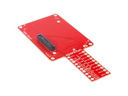Sparkfun block for intel r edison gpio 7402353886