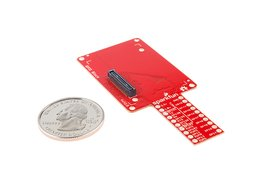 Sparkfun block for intel r edison gpio 4735358255