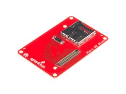 Sparkfun block for intel r edison micro 5012867562