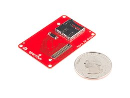 Sparkfun block for intel r edison micro 3165209916