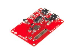 Sparkfun block for intel r edison base 8950934888