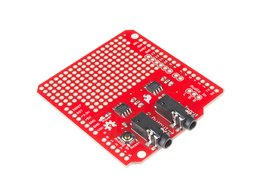 Sparkfun spectrum shield 9606299727