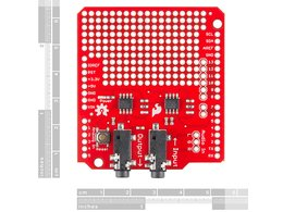 Sparkfun spectrum shield 985763652