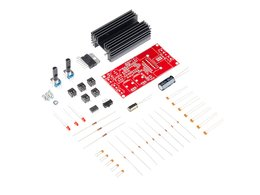 Sparkfun audio amplifier kit sta540 922094288