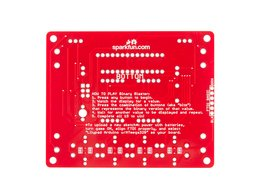 Sparkfun binary blaster kit 1508301637