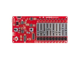 Sparkfun sparkpunk sequencer kit 9553159908