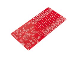 Sparkfun sparkpunk sequencer kit 2603153815