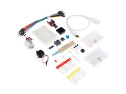 Sparkfun inventors kit for microview 8839193054
