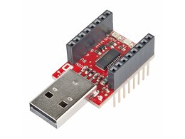 Sparkfun inventors kit for microview 1183126139