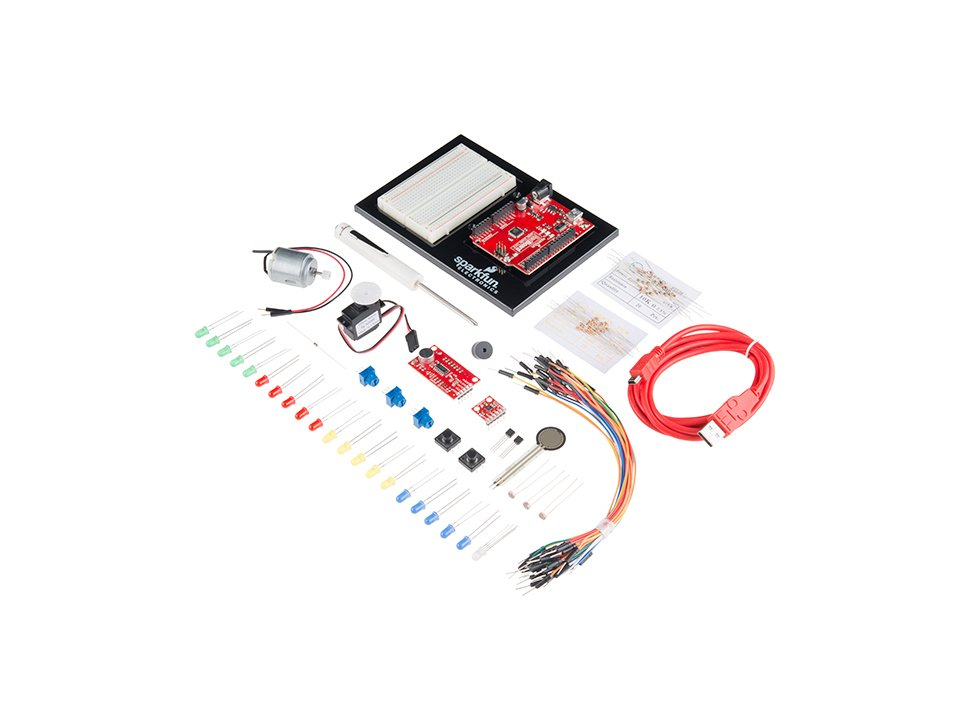 Sparkfun inventors kit for labview 1463278953