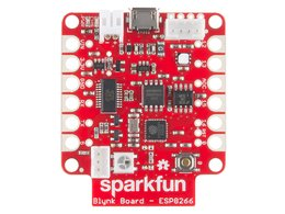 Sparkfun iot starter kit with blynk boar 3341970042