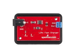 Sparkfun lipoly fast charger 5v input 1623841540