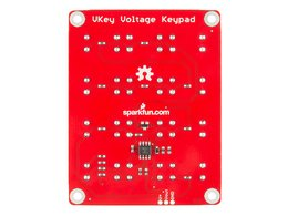 Sparkfun vkey voltage keypad 4591701985